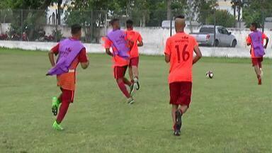 União Mogi estreia nesta sexta-feira na Copa SP de Futebol Júnior - Primeiro jogo da equipe mogiana será contra o São Caetano, nesta sexta-feira, às 16h15, no Nogueirão.