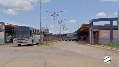 Homem é esfaqueado em terminal de ônibus em Campo Grande - Crime ocorreu no terminal Aero Rancho.