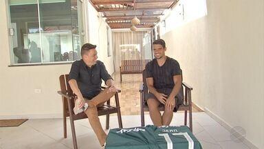 Jean do Palmeiras fala da carreira e da expectativa para 2019 - Jean do Palmeiras fala da carreira e da expectativa para 2019