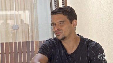 Campo-grandense Jean fala das conquistas como lateral do Palmeiras - Jogador participou da conquista do título brasileiro de 2018.