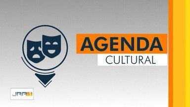 Confira a Agenda Cultural desse fim de semana em Roraima - Ano começa com muito rock, sertanejo, forró e eletrônico.