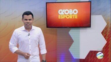 Assista ao Globo Esporte MT na íntegra - 04/01/19 - Assista ao Globo Esporte MT na íntegra - 04/01/19