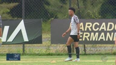 Luís Ricardo volta ao elenco da Ponte Preta com algumas diferenças da participação de 2008 - Jogador da Macaca atua como lateral em 2019.