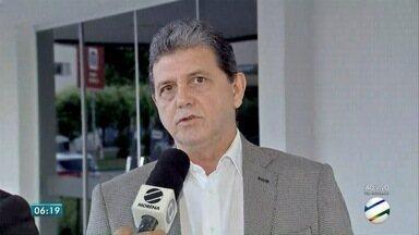 Presidente da Câmara Municipal de Campo Grande fala sobre salário dos vereadores - Ele afirma que reajuste não sairá do cofre da prefeitura e sim do duodécimo da Câmara.