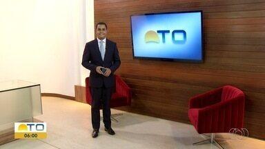 Confira os destaques do Bom Dia Tocantins desta terça-feira (8) - Confira os destaques do Bom Dia Tocantins desta terça-feira (8)