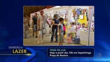 Confira os destaques da agenda cultural na região de Itapetininga - Confira os destaques da agenda cultural na região de Itapetininga