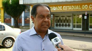 Com orçamento de 2019 congelado Unicentro deixa de receber R$45 milhões do Estado - O dinheiro que seria investido em obras da PR-364 que liga Irati a São Mateus do Sul também ficou comprometido.
