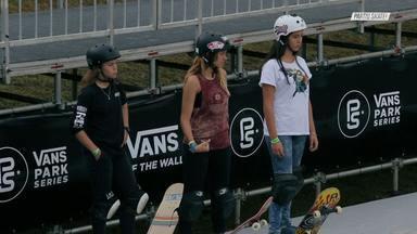 Meninas No Pódio