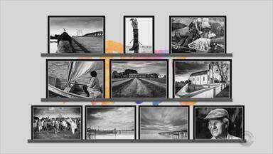 Arte: veja obras da exposição 'Viver Ilheu: corpos e almas', de Coletivo Art Estação - Assista ao vídeo.