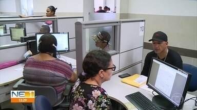 Procura por emprego aumenta em 50% no mês de janeiro de 2019 - Percentual aumentou em relação a dezembro de 2018, mostrando que muita gente busca começar 2019 com a carteira assinada.