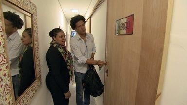 Empresário cria plataforma de hospedagem após sofrer racismo - Startup está presente em 70 cidades brasileiras e conta com 2.000 clientes cadastrados. Reportagem exibida originalmente em 26/08/2018.