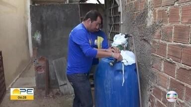 Negativa de moradores em receber visitas dificulta pesquisa sobre arboviroses - Segundo Fiocruz, moradores de bairros de classe média e média alta se recusam a participar de pesquisa que pretende ajudar a mapear doenças.