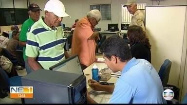 Saiba como é possível tirar carteira de identidade em Pernambuco - Agendamento pode ser feito pela internet.