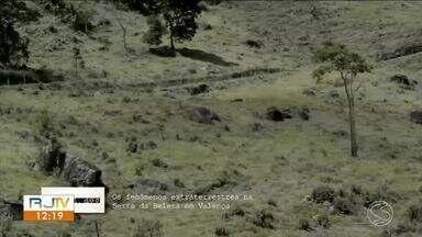 Rio Sul.doc: conheça os mistérios da Serra da Beleza em Valença - parte 5 - Destino está entre os principais pontos de avistamento de disco voadores no país.
