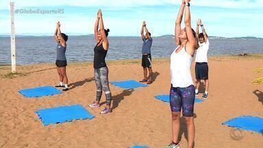 Zona de Verão: conheça e saiba como praticar treinamento funcional - Assista ao vídeo.