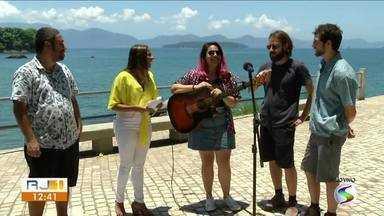 Diversão e Arte Verão: confira as opções de lazer e turismo em Angra dos Reis - parte 2 - Isabel Sodré também traz opções de entretenimento em outras cidades do Sul do Rio.