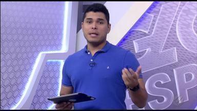 Veja a íntegra do Globo Esporte Pará desta sexta-feira, dia 11 - GE mostra o título do Remo no Parazão Sub-14 de Futsal, a expectativa do goleiro Paulo Ricardo por uma vaga no Paysandu e a escolinha do sargento Gilmar, que atende 200 crianças e adolescentes em Redenção