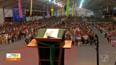 RCC inicia preparação para programação 2019 do Cristoval em Santarém - Evento correrá em março.