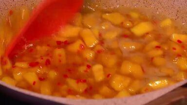 Aprenda a preparar uma receita de geleia de manga - Aprenda a preparar uma receita de geleia de manga