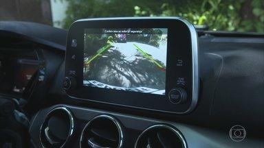 Avisos sonoros de alguns carros podem ser personalizados - Avisos sonoros de alguns carros podem ser personalizados