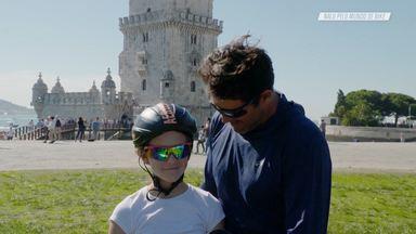 Cascais/Lisboa (31.1 Km)
