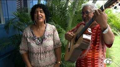 Abertura da 2ª edição do Aqui Alagoas é realizada no Café da Linda nesta quinta (17) - Nara Cordeiro, Ismair Martins, Ibys Maceioh são as estrelas da noite.