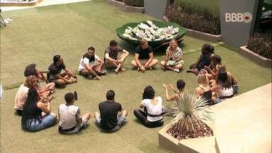 Big Brother Brasil 19 - A Eliminação 1