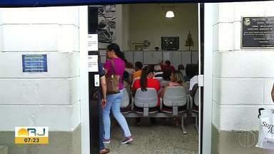 População de Nova Friburgo, no RJ, pode retirar carnê do IPTU - Assista a seguir.