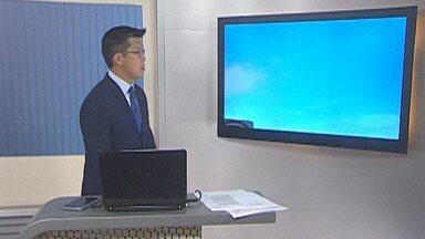 Confira a previsão do tempo para o Alto Tietê - Meteorologistas alertam para probabilidade de chuva no final da tarde.