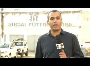 Social de Fabriciano não vai participar do Campeonato Mineiro - Futebol profissional vai ficar de portas fechadas neste ano.