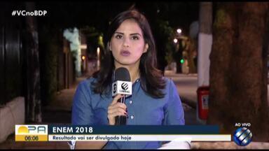 Resultado do Enem será divulgado nesta sexta, 18 - Confira as informações com a repórter Nathalia Kahwage