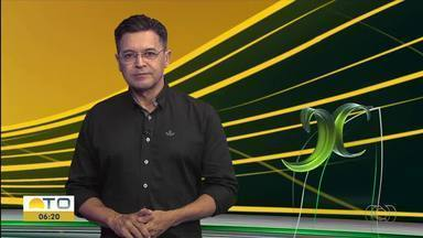 Confira os destaques do Jornal do Campo deste domingo (20) - Confira os destaques do Jornal do Campo deste domingo (20)