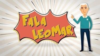 Leomar faz uma análise para o início do Estadual e espera surpresas - Leomar faz uma análise para o início do Estadual e espera surpresas