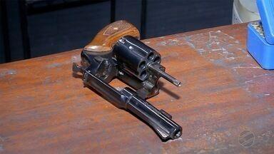 Veja dicas para evitar acidentes com arma de fogo - Em Corumbá.