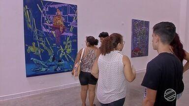 Passeio, arte e cultura num passeio por um dos principais museus da capital - Em Campo Grande.
