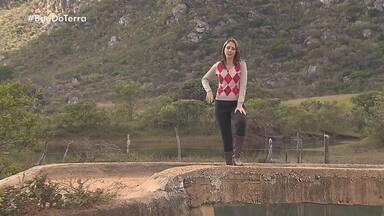 Reveja: Baú do Terra - Saiba o que é o lapinhês - Reveja a reportagem exibida em 2011.