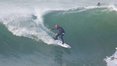 Swell Em Marrocos