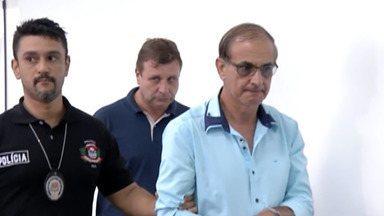 Pastor é preso sob suspeita de mandar matar ex-nora e desovar corpo em Mogi das Cruzes - O corpo foi encontrado no distrito do Taboão, em Mogi.