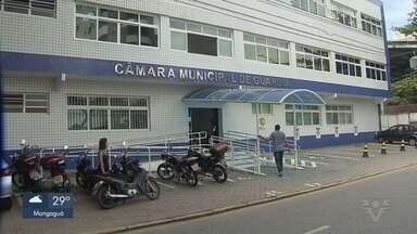 Prefeito de Guarujá tem até amanhã para aprovar ou não projeto polêmico - Os moradores da cidade não gostaram da aprovação do projeto de lei