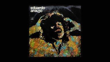 Eduardo Araújo 1971