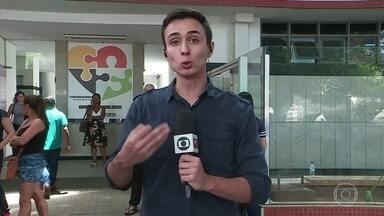22 pessoas estão internadas em hospitais de Brumadinho e Belo Horizonte - 22 pessoas estão internadas em hospitais de Brumadinho e Belo Horizonte