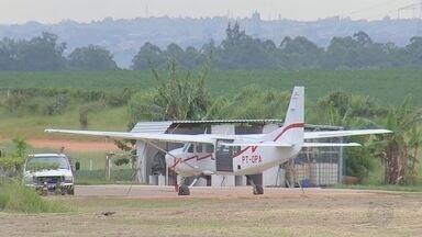 Mais de 70 acidentes foram registrados no Centro Nacional de Paraquedismo em 2 anos - Recentemente os bombeiros de Boituva fizeram um levantamento sobre os registrados de acidentes no Centro Nacional de Paraquedismo nos últimos anos. Nos últimos dois anos e meio foram mais de 70. O documento foi encaminhado ao MP.