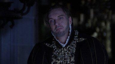 Morte De Uma Monarquia - Com a saúde debilitada, Henrique derrota um último adversário político, mas enfrenta a morte e os fantasmas das ex-rainhas.