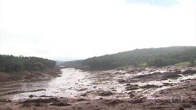 Boletim: Novo deslocamento de água é percebido em Brumadinho - É possível ouvir barulho de tremores.