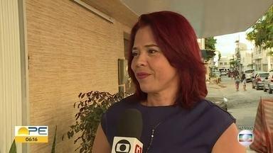 Programa Qualifica Recife oferece 4,4 mil vagas em cursos técnicos - Processo de seleção vaia até a quarta (30). Inscrições são feitas pelo site qualifica.recife.pe.gov.br.