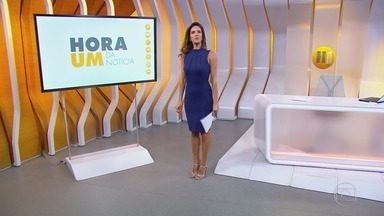 Hora 1 - Edição de quinta-feira, 31/01/2019 - Os assuntos mais importantes do Brasil e do mundo, com apresentação de Monalisa Perrone