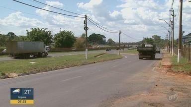 Suspeitos armados estão roubando em rodovias da região de Ribeirão Preto - Ladrões roubaram e ainda debocharam das vítimas no último assalto.