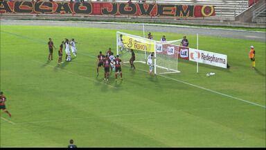 Confira como foi a vitória do Botafogo-PB sobre o Campinense no Clássico Emoção - Belo vence a Raposa por 1 a 0 e segue com 100% de aproveitamento no Campeonato Paraibano