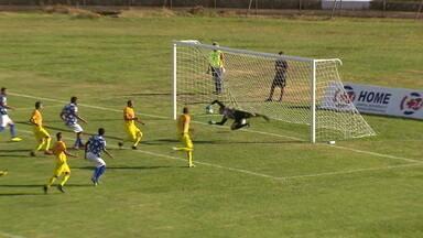 Brasiliense, Gama e Real venceram no Campeonato Brasiliense - Brasiliense, Gama e Real venceram no Campeonato Brasiliense