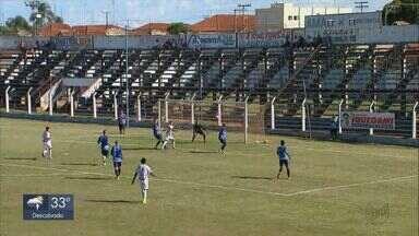 São Carlos é derrotado pelo Monte Azul na Série A3 - Time volta a jogar no próximo sábado (2) contra o São Bernardo no Luisão.